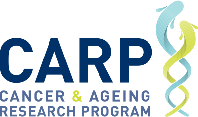 CARP - Cancer & Ageing Research Program